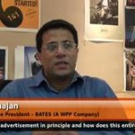What is advertisement in principle and how does this entire concept work? – Ajay Mahajan (Associate Vice President-BATES)