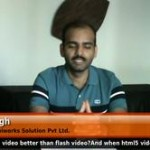 Is html5 video better than flash video?And when html5 video replaces flash? (Founder – Amiworks Solution Pvt. Ltd.)