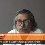 Your comment on the architectural education system? (Senior Architect)
