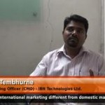 How is international marketing different from domestic marketing? (Chief Marketing Officer (CMO) – IBN Technologies Ltd)