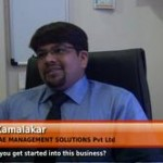 How did you get started into this business? (CEO – Esskae Management Solutions Pvt. Ltd.)