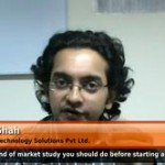What kind of market study you should do before starting a new business? (COO  –  iWeb Technology Solutions Pvt Ltd.)