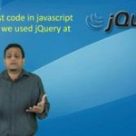 Why not just code in javascript why would we used jQuery at all? (Ex. CTO and Founder of Brainvisa Technologies)