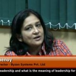 What is leadership and what is the meaning of leadership for a fresh graduate? (Managing Director – Byzan Systems Pvt.Ltd)